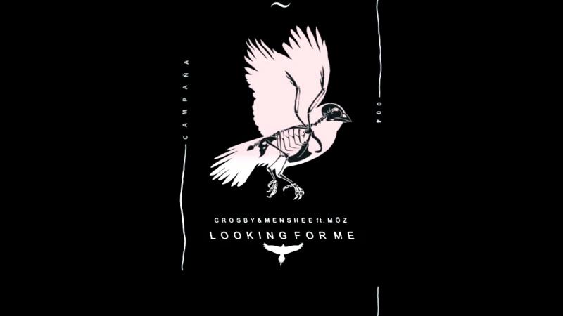 CROSBY MENSHEE- Loking For Me (ft.MOZ)