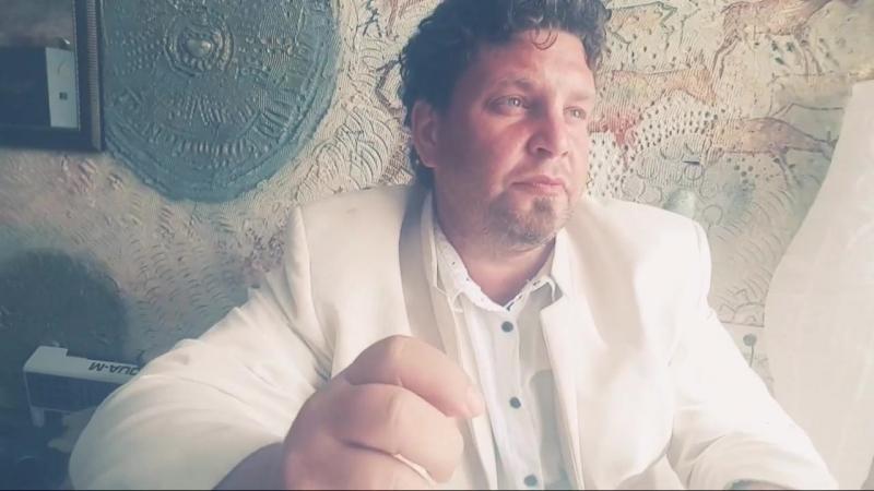 приглашение Михаила Пайкина на летний тренинг фестиваль ретрит проекта Магия Ясного Ума в Крыму