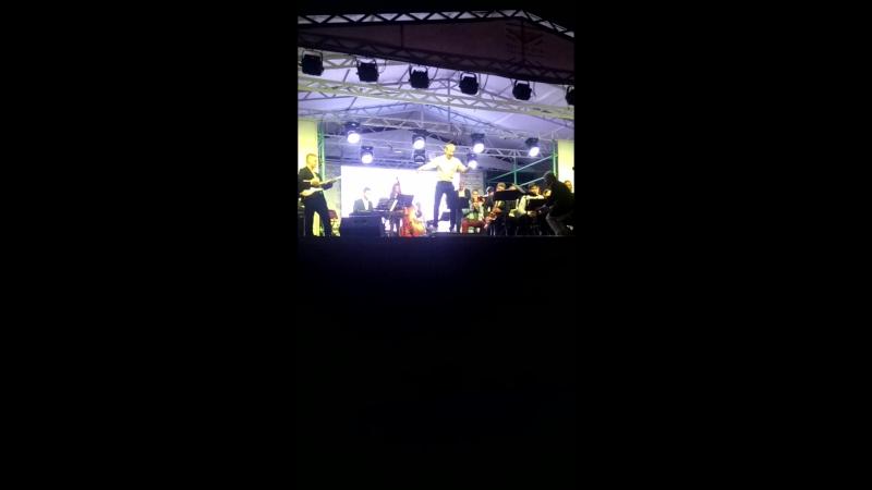 Jazz Band vs Petr Kovalev