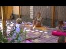 JoyKid-практика для мам и малышей, йога-кэмп JoyKid (19-29 августа 2013г, Крым), часть 2