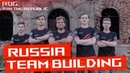 JTR 2018 Community Challenge Team Building - Ep.04 Petersburg