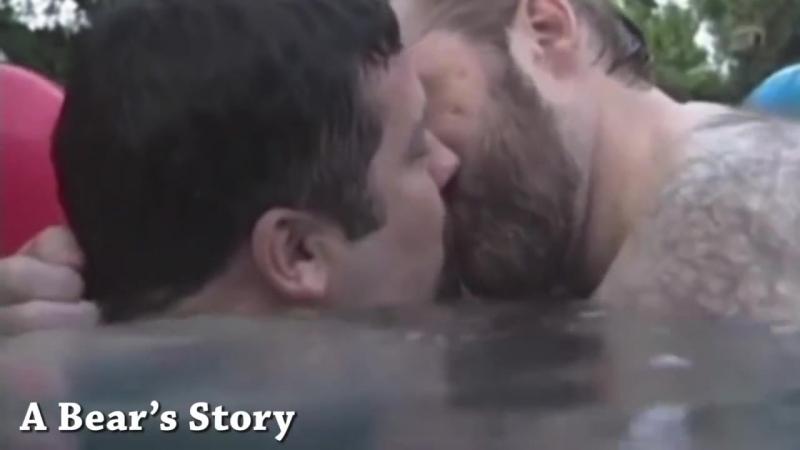 Memorable Gay Kiss Movie Moments (Bears) » Freewka.com - Смотреть онлайн в хорощем качестве