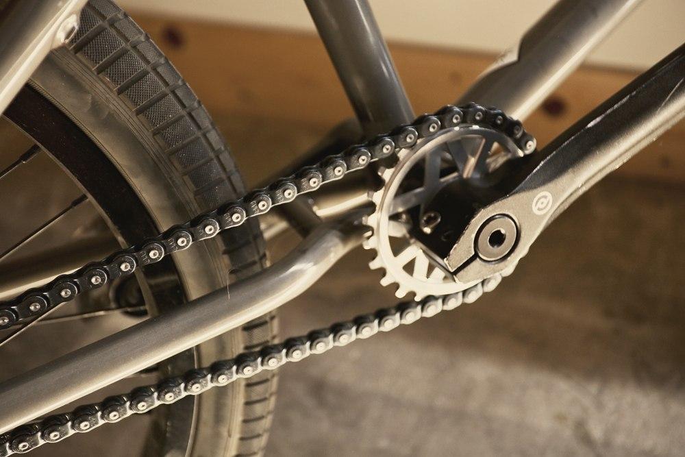 Miles Rogoish bikecheck cranks