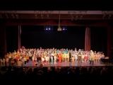 Отчетный Концерт ШТ Карамель 2018 - 22.04, финал