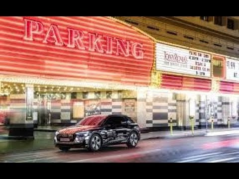 [CES 2019]Audi / Virtual Reality Entertainment: Audi excites at 2019 CES