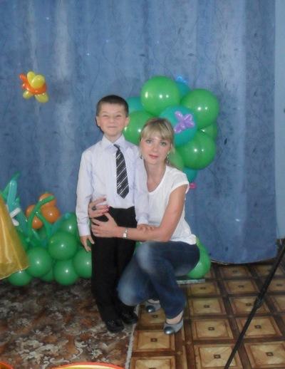 Анна Грязнова-Лебедева, 12 февраля , Омск, id164803102