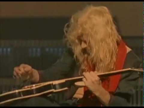Die Hard the Hunter Live Denver Hysteria Tour 1988