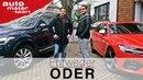 Volvo XC90 vs V90 Entweder ODER Vergleich Review auto motor und sport