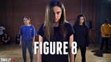 FKA twigs - Figure 8 - Choreography by Sean Lew - #TMillyTV ft Kaycee Rice