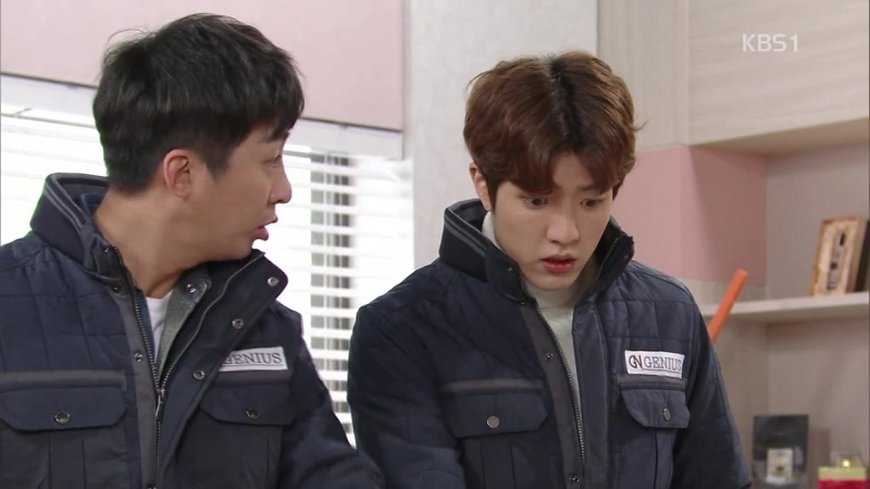 180221 | I Love You Even If I Hate | Ep.71