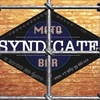 SYNDICATE_BIKE BAR/СИНДИКАТ_БАР in Moscow
