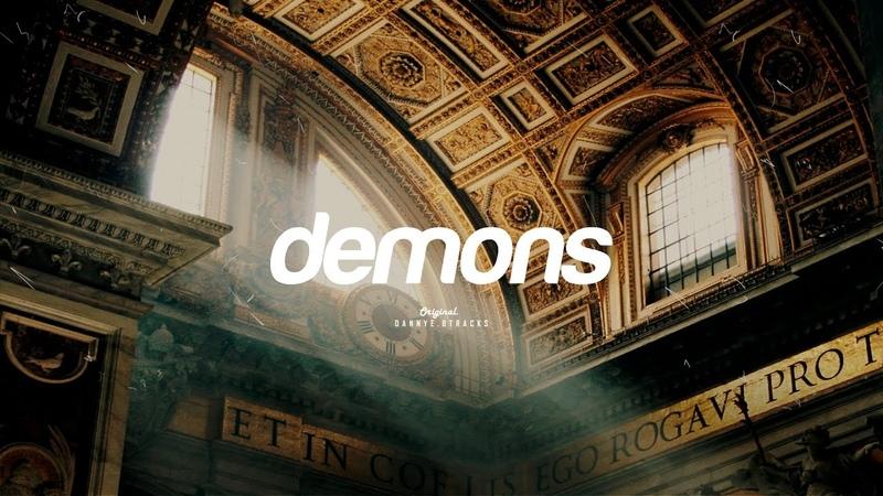 Demons - Inspired Tory Lanez x Travis Scott Type Beat Instrumental ( Prod. dannyebtracks)