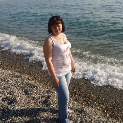 Анна Творогова, 17 февраля , Нижний Новгород, id24714232