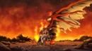 [Fairy Tail] Нацу против Анимуса. Сила дракона пробудилась.