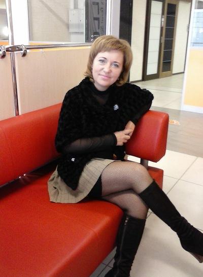Наталья Васильчикова, 5 мая 1975, Тольятти, id178710305
