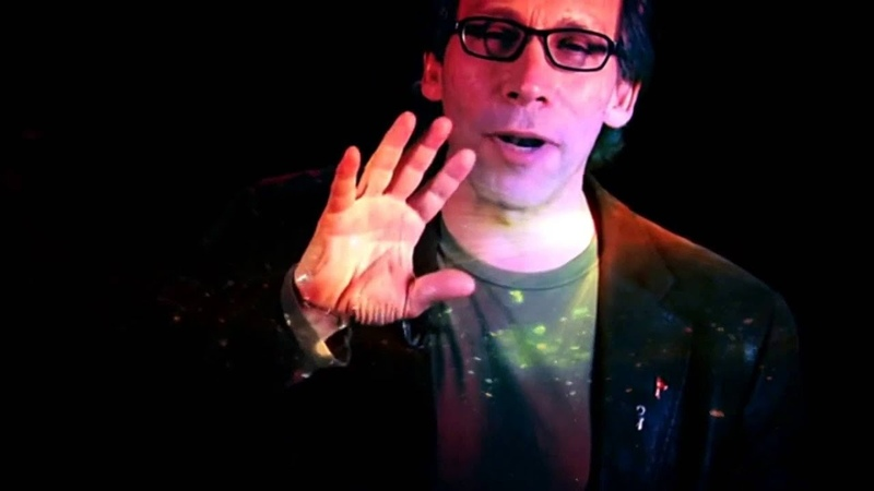 Lawrence Krauss 5302018 - Cosmic connections the Universe and You with Lawrence Krauss