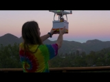 Dylan Brady - 7_11 Drone (feat. Daisy) [Official Music Video]