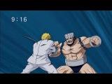Торико-Toriko Серия 31 (Persona99)
