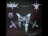 Pentacle++In a Winter Battle++Desaster cover