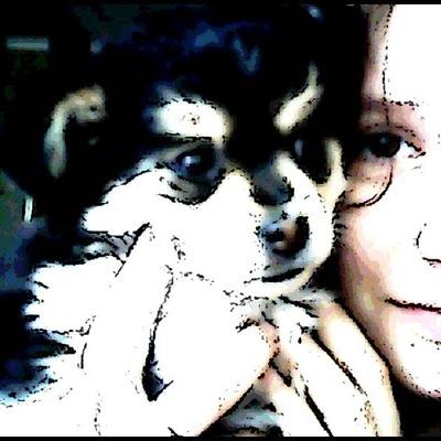 Лиза Красова, 13 ноября 1998, Брест, id209149381