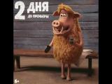Дикие предки в MORI Cinema c 22 марта!