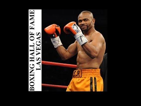 Roy Jones Stops Otis Grant November 14, 1998 – Light Heavyweight Title