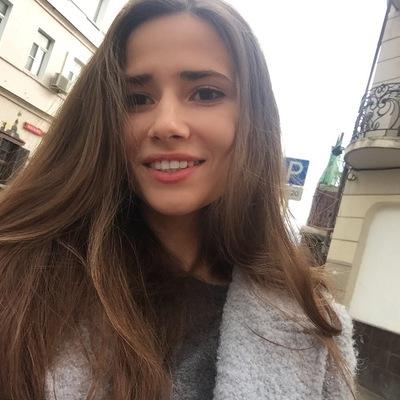 Леся Пономаренко