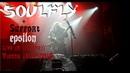 Soulfly 10.07.2018 ((szene)) Vienna Support epsilon