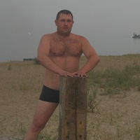 Анкета Сергей Коротков