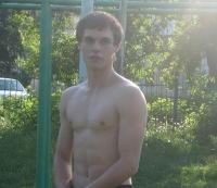 Сергей Ланских, 31 августа , Кемерово, id102238592