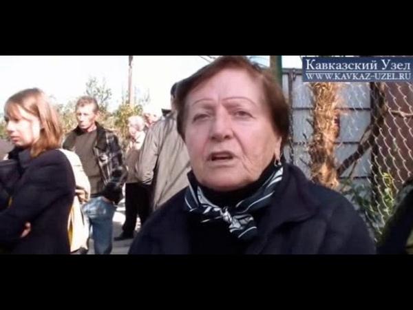 Гражданин РФ добровольно платит за уничтожение себя и своей семьи