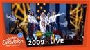 Ioana Anuta - Ai Puterea In Mana Ta - Romania - 2009 Junior Eurovision Song Contest