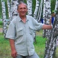 Анкета Ильхан Мансуров