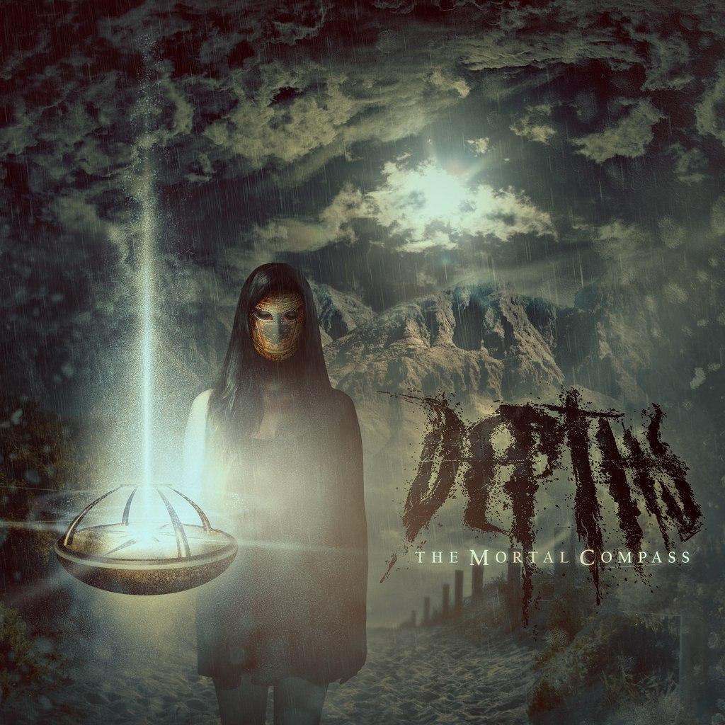 Depths - The Mortal Compass (2015)