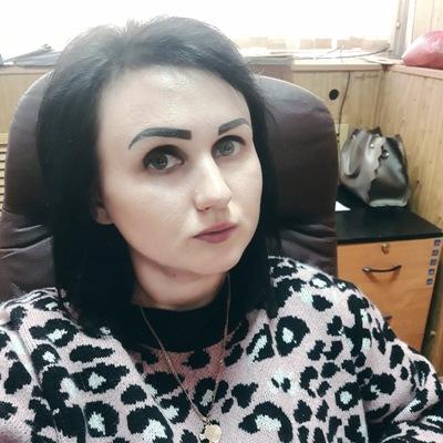 Таня Маркелова