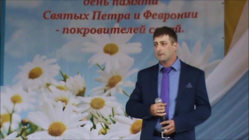 Григорий Максимовский - Молитва матери