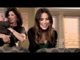 One Tree Hill - 9x01 - Brooke &amp Victoria