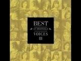 Best Audiophile Voices Vol. III - Various Artists (2004)(full album)