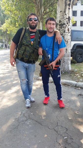 Милиционеры Донбасса, которые сотрудничали с террористами, бегут в Россию и Крым, - МВД - Цензор.НЕТ 1069
