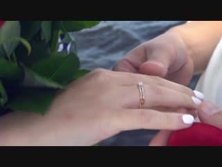 Lovestory Daniil & Natali | Предложение руки и сердца