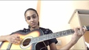 I Believe I Can Fly R Kelly Varshini Vijayakumar Acoustic Cover