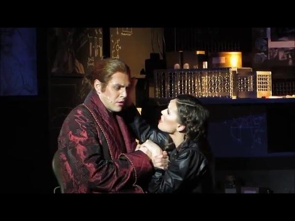 Джекилл и Хайд Мюзикл 2 акт