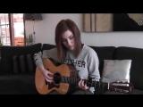 Gabriella Quevedo - One U2 cover
