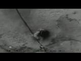 Работа иранских ударных БПЛА в Сирии