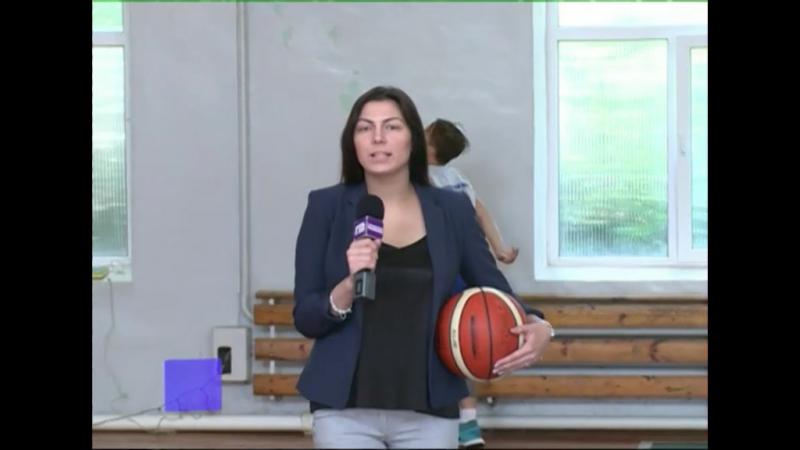 Unibasket Summer Camp