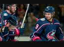 НХЛ 2018-2019 Коламбус Блю Джекетс - Нью-Джерси Дэвилз 4-1 15.01.2019