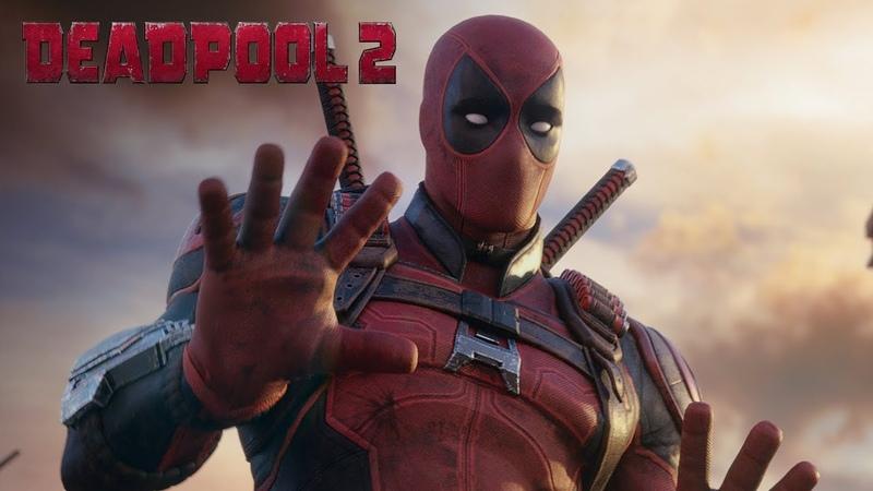 Deadpool 2 | Grenade Refraction TV Commercial | 20th Century FOX