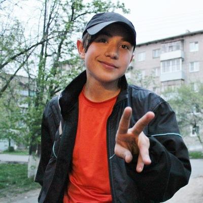 Вадим Бабаев, 10 февраля 1997, Минск, id193161509