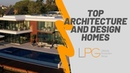 Tour the Hottest Homes - Stunning Architecture Interior Design Awaits