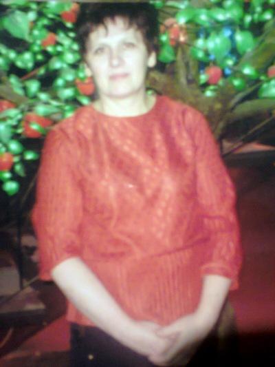 Анна Долгих, 2 мая , Запорожье, id111002836
